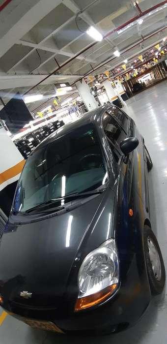 Chevrolet Spark 2012 - 135000 km