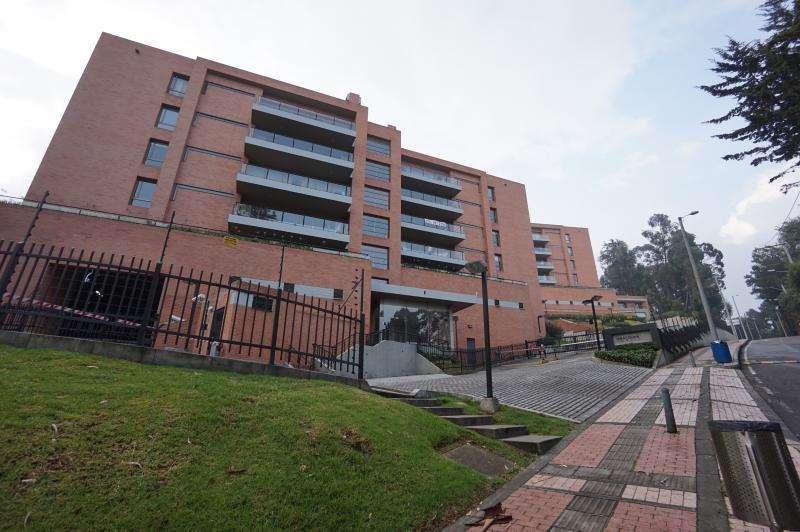Apartamento En Arriendo/venta En Bogota Colinas De Suba Cod. VBJIL4479