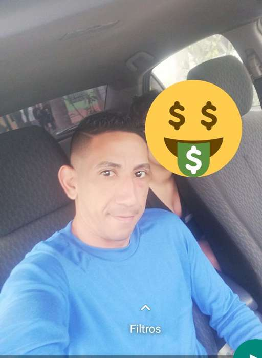 Soy Venezolano Busco Trabajo