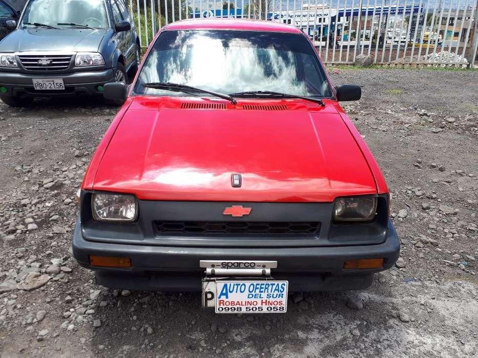 Suzuki Forsa 1 1990 - 400000 km