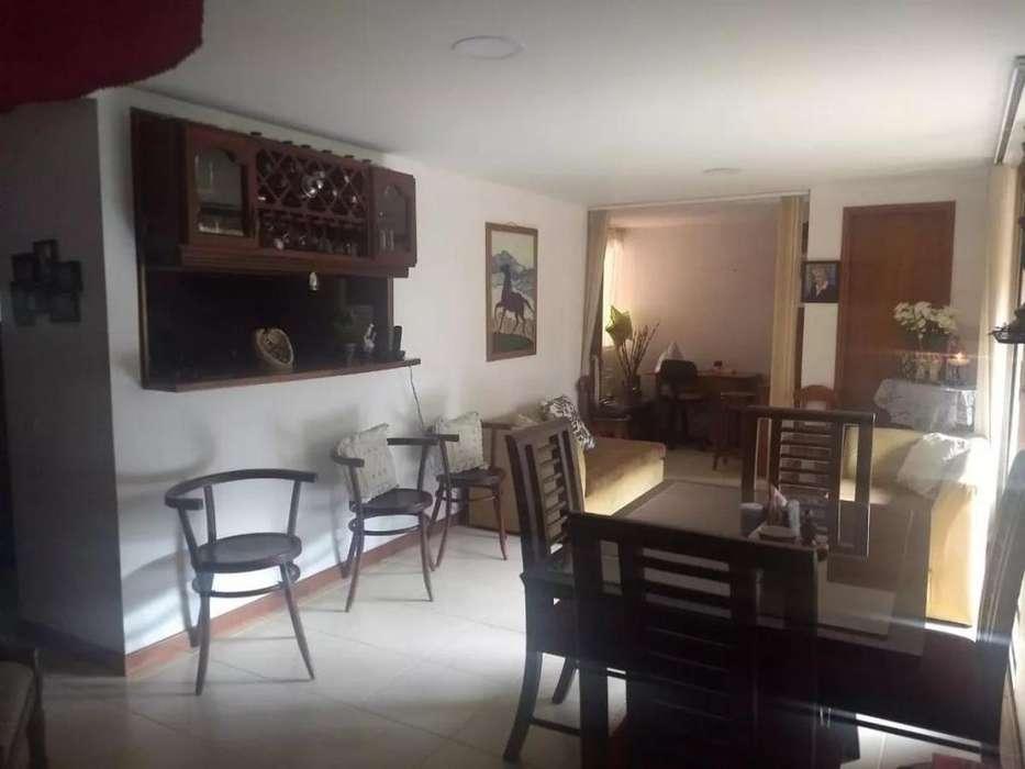 <strong>apartamento</strong> en Venta La Castellana Medellin, Laureles. Excelente opción...