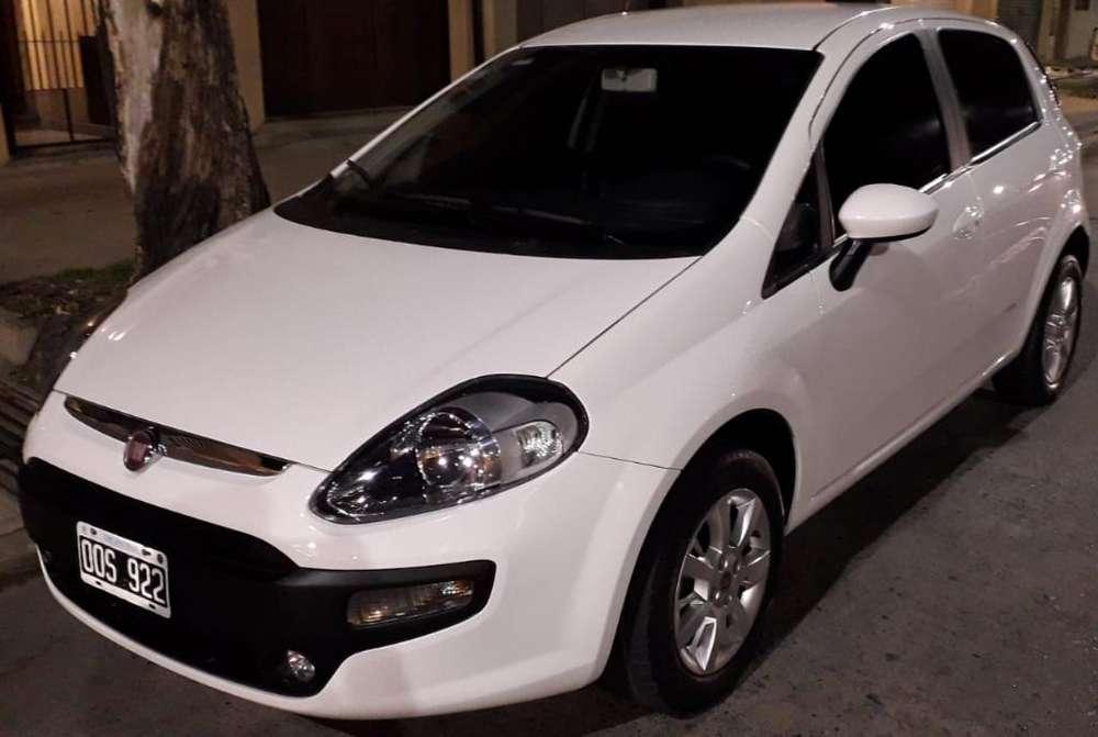 Fiat Punto  2015 - 55000 km