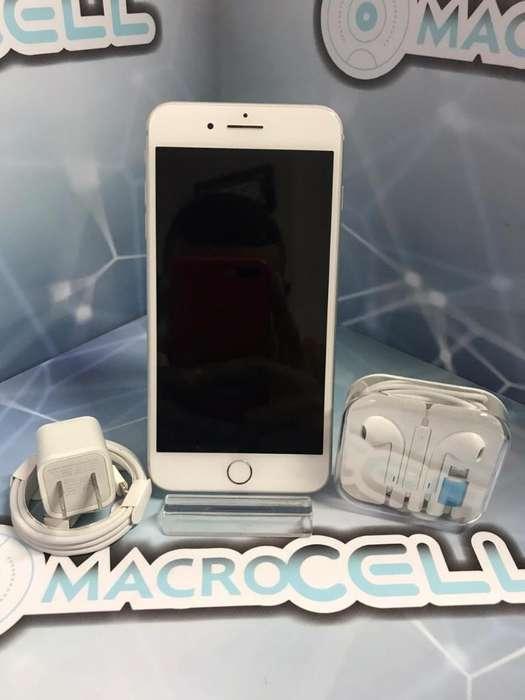 Vencambio iPhone 8plus 64gb Blanco.