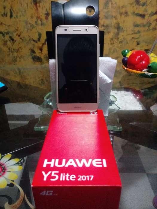 Vendo Huawei Y5 Lite