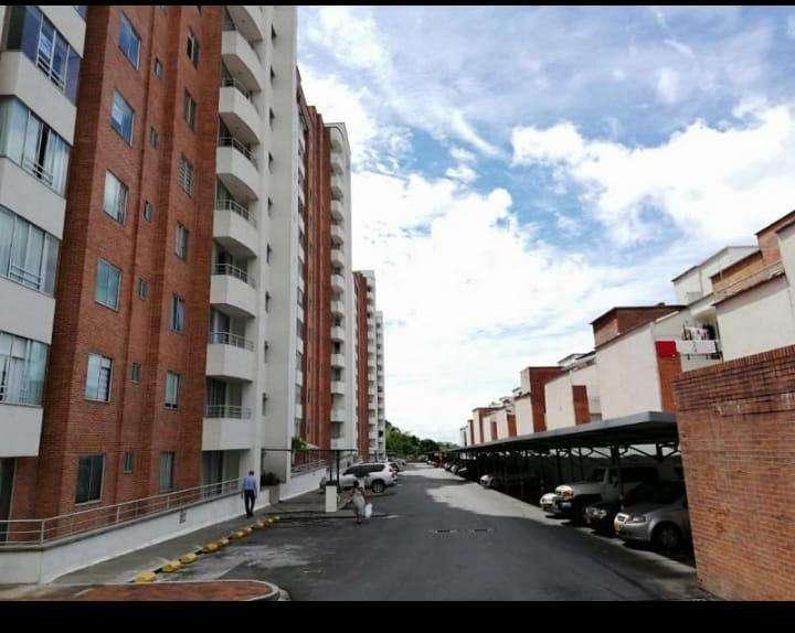 ARRIENDO AMPLIO <strong>apartamento</strong> TIERRA LINDA DEL VERGEL