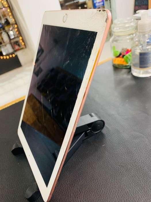 iPad Pro Lte con Detalle