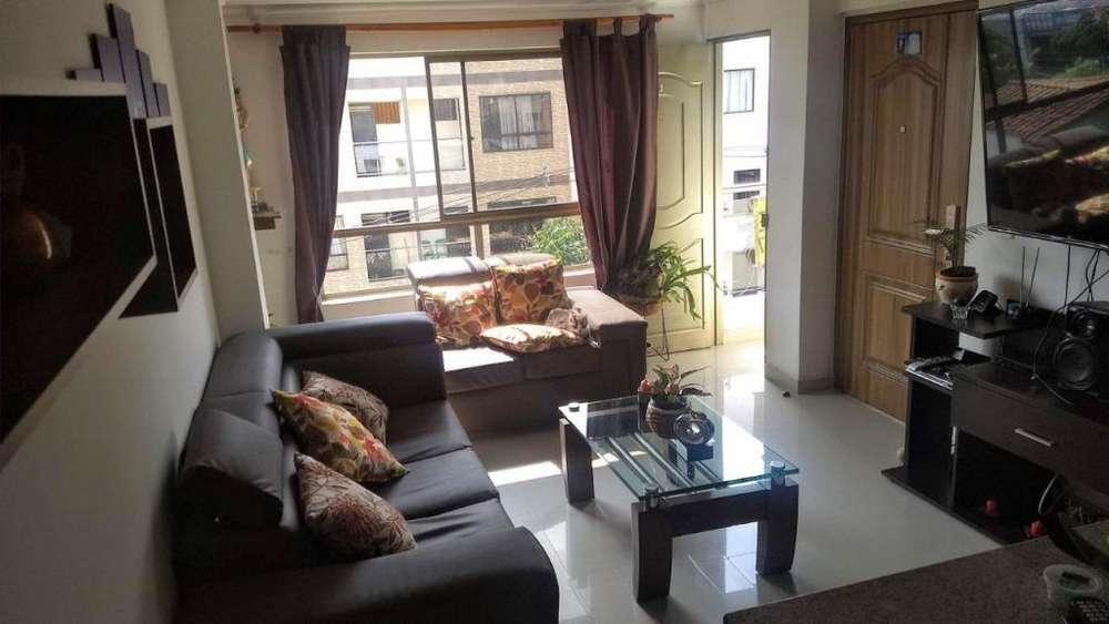 <strong>apartamento</strong> en arriendo Belen Rosales, Medellin - wasi_1425921