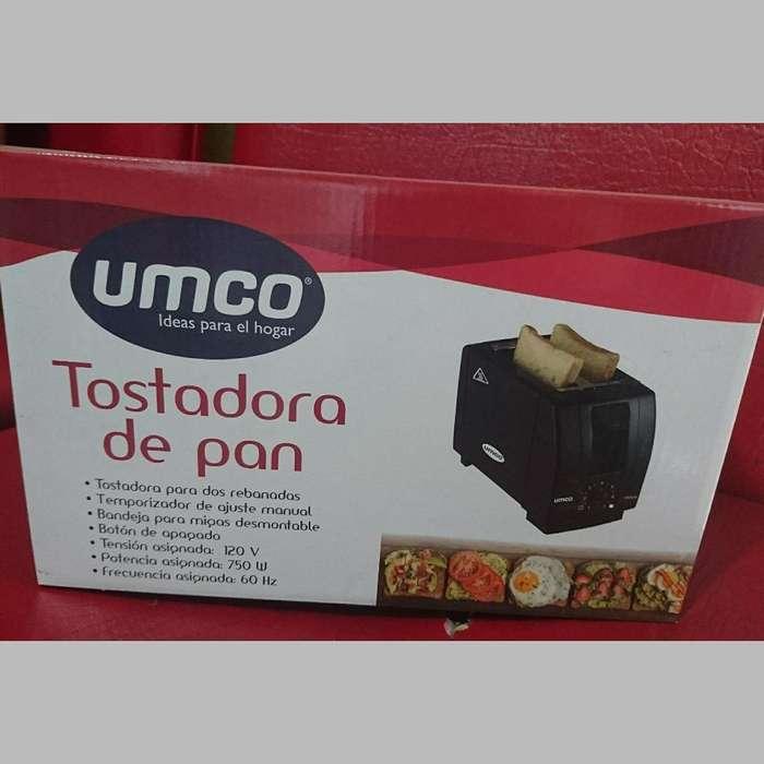 <strong>tostadora</strong> de Pan