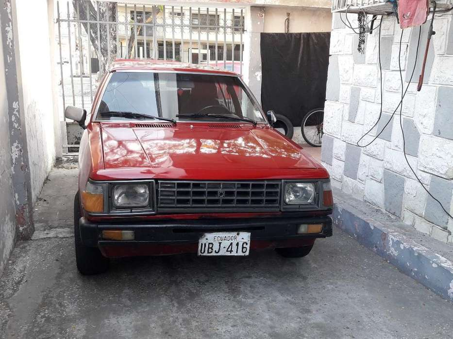 <strong>mazda</strong> 323 1981 - 10000 km