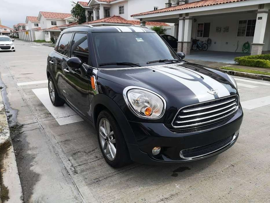Mini Cooper Countryman 2011 - 45000 km