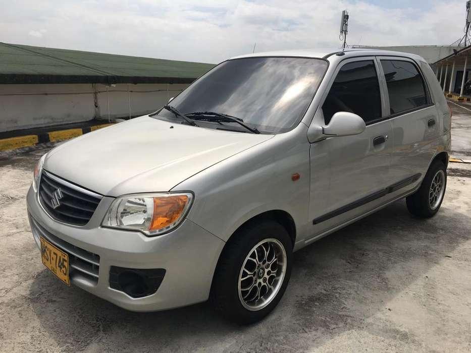 Suzuki Alto 2013 - 133000 km