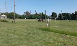 Complejo Deportivo.