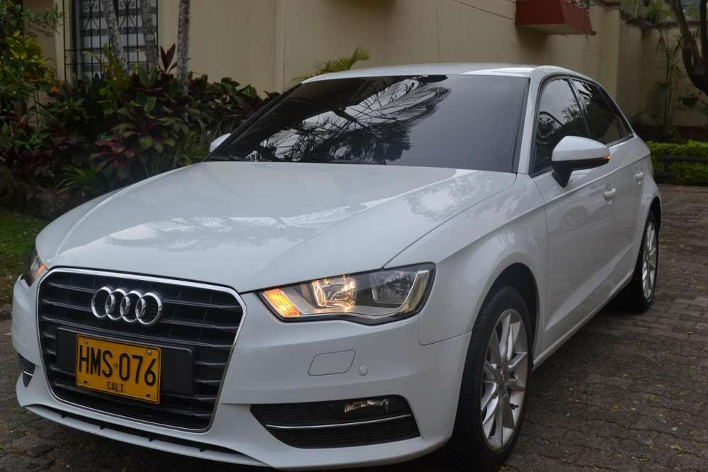 <strong>audi</strong> A3 2014 - 57000 km