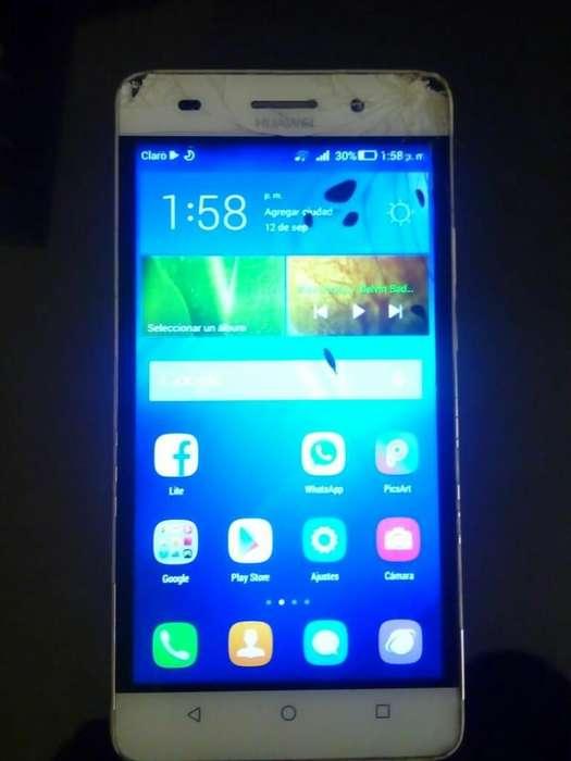 Huawei Gplay