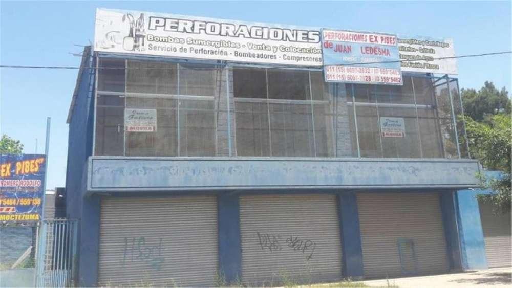 Av. San Martin 2000 - 5.000 - Local Alquiler