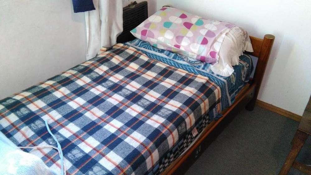 Juego de dormitorio 1plaza