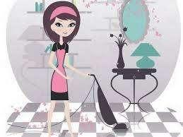 Busco trabajo como Empleada Domestica