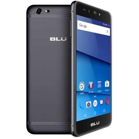Celular Blu Grand Xl 16gb Negro