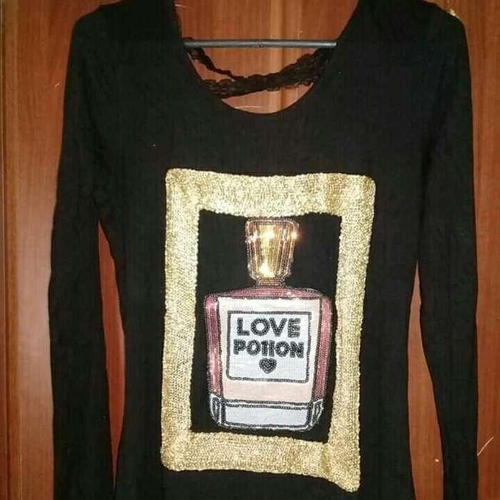 Camiseta de <strong>mujer</strong> Talle 1