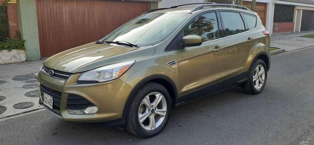 Ford Escape 2013 - 59000 km