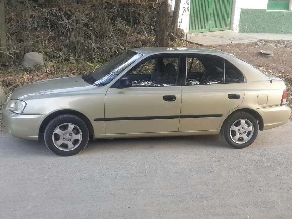 <strong>hyundai</strong> Accent 2002 - 174000 km