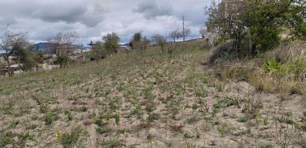 Vendo Terreno <strong>plano</strong> en Huachi Grande