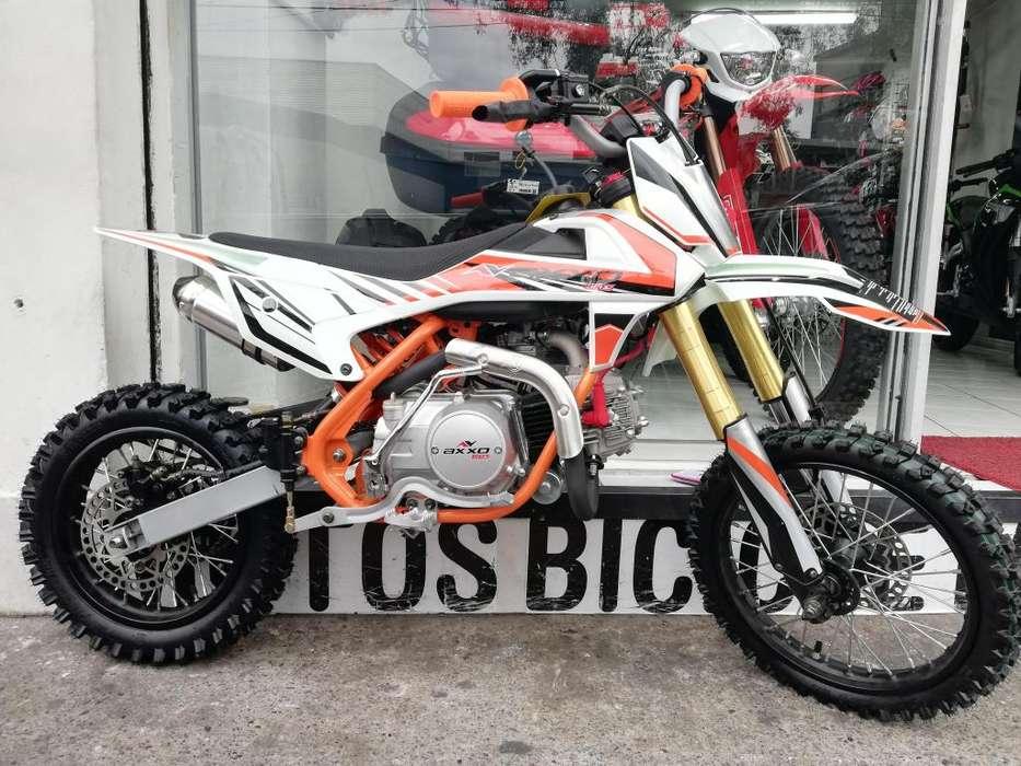 AXXO CB JR 110cc