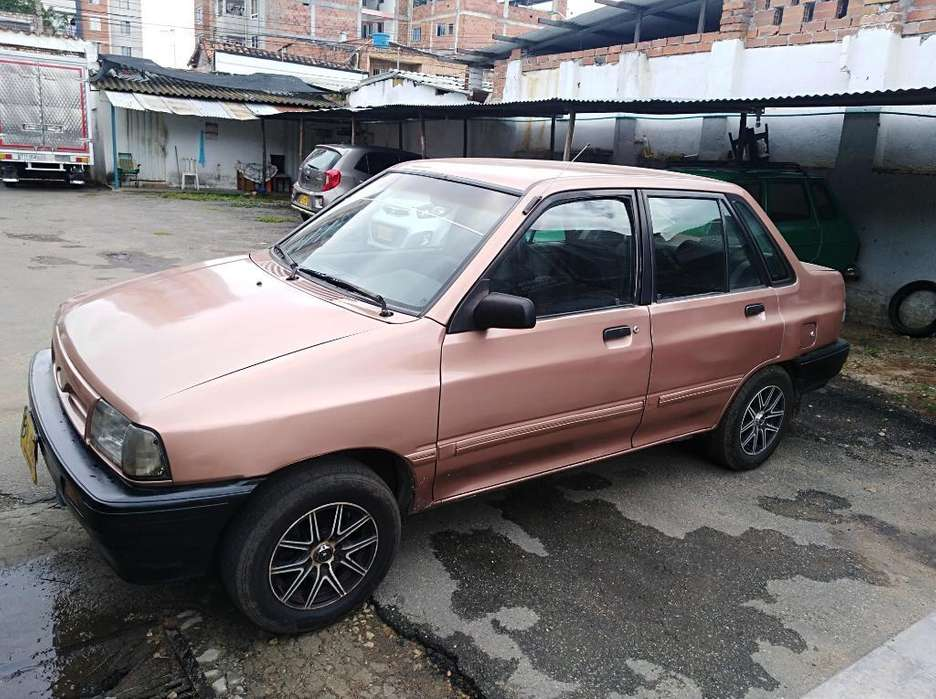 <strong>ford</strong> Festiva 1995 - 290000 km