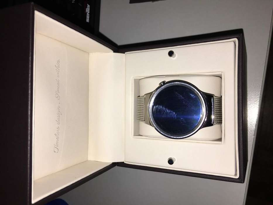 Huawei Watch Smartwatch Metal Android Wear