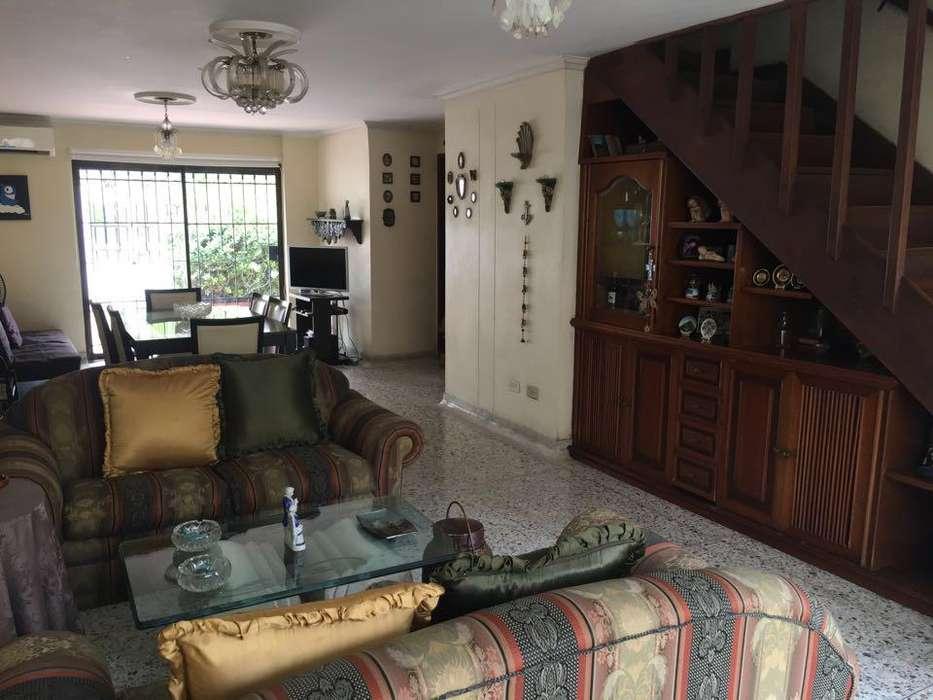 Casa en Venta Villa Santos Barranquilla - wasi_1309253