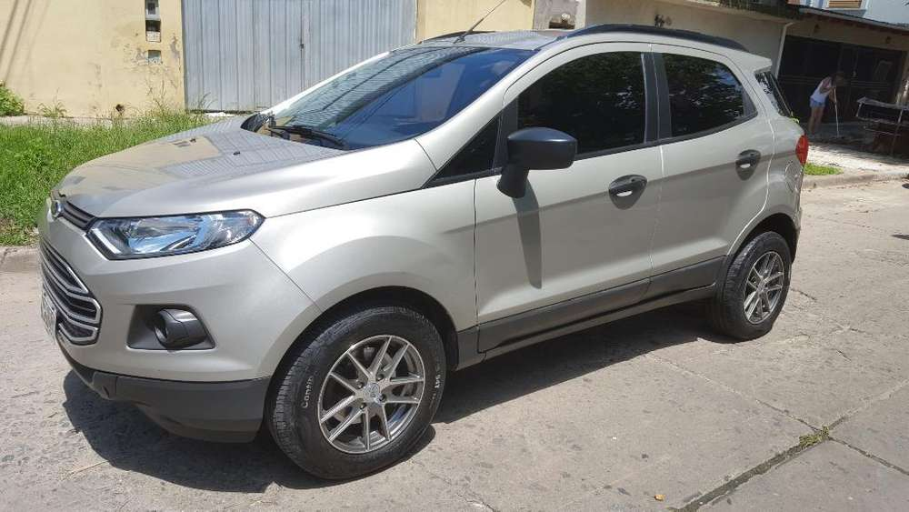 <strong>ford</strong> Ecosport 2014 - 91000 km