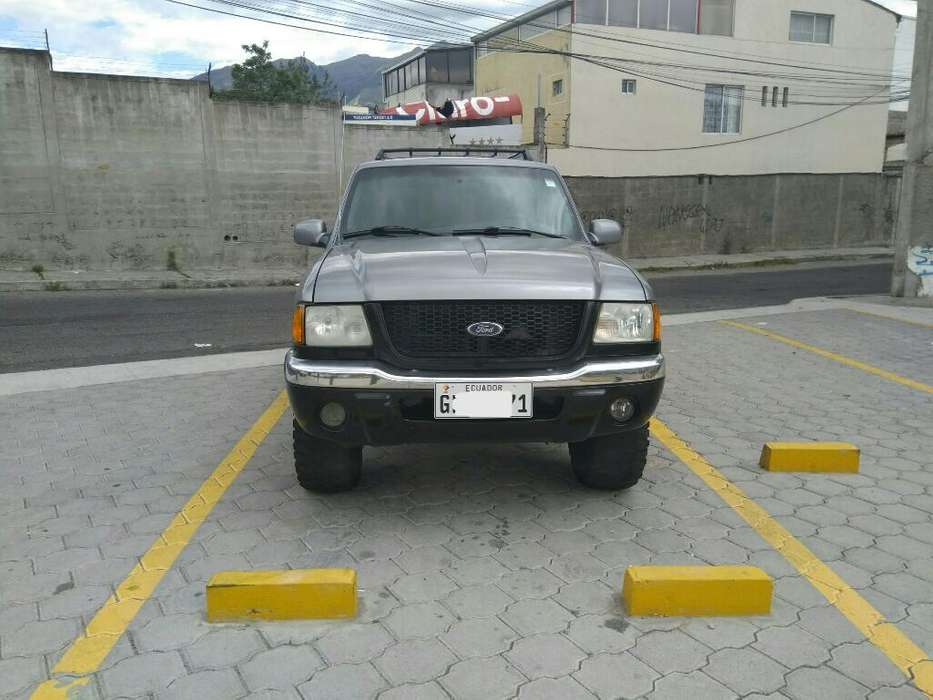 Ford Otro 2004 - 169000 km