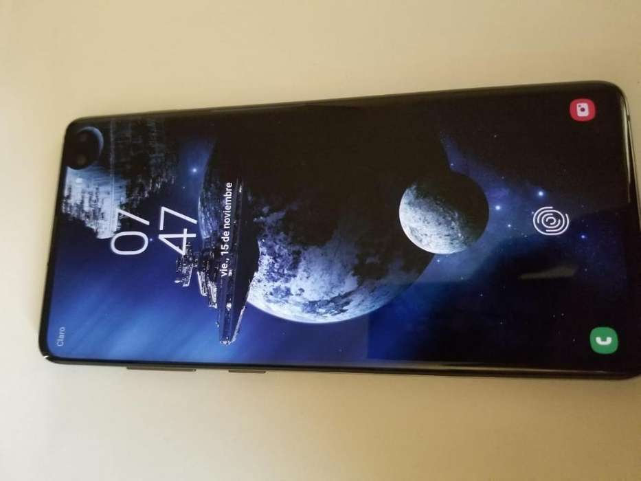 Samsung S10 Plus de 512 Gb