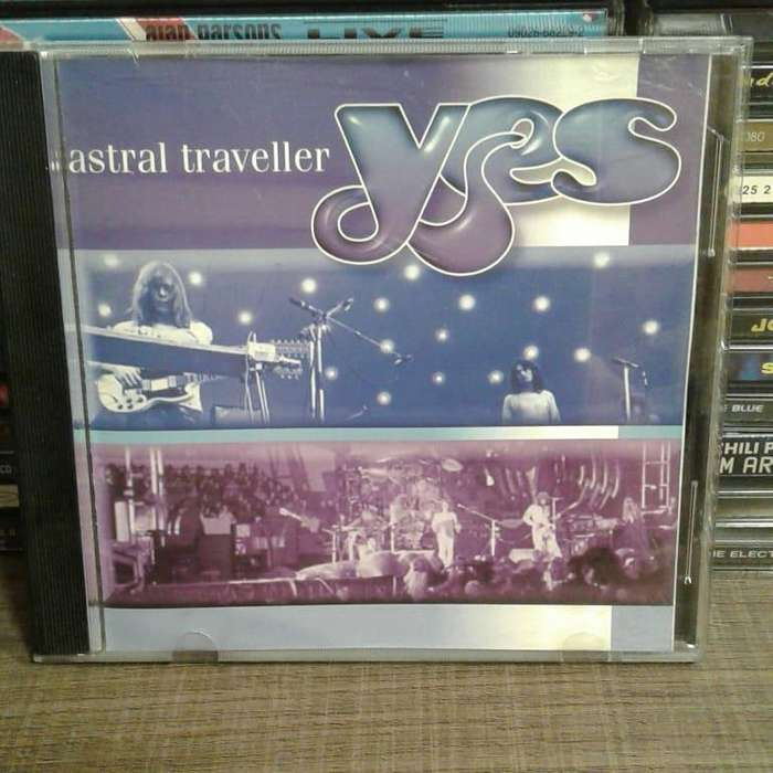 Yes astral traveller