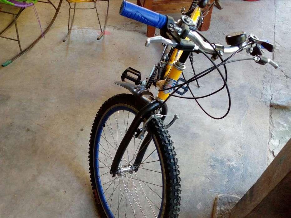 Vendo Montañera 250 Soles Tlf.955358491