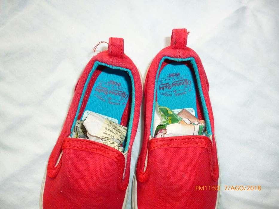 Zapatos de Offcors 24