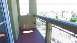 Alvear 1182 - Dpto de 2 Dormitorios Externo. Con cochera. Alquila Uno Propiedades