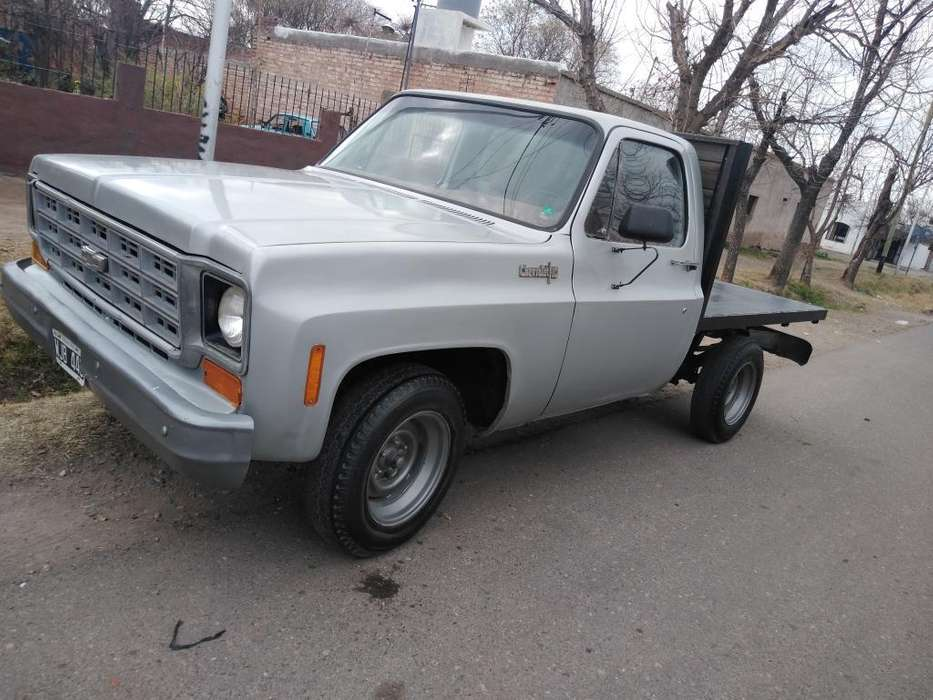 Chevrolet C10 1974 - 1111 km