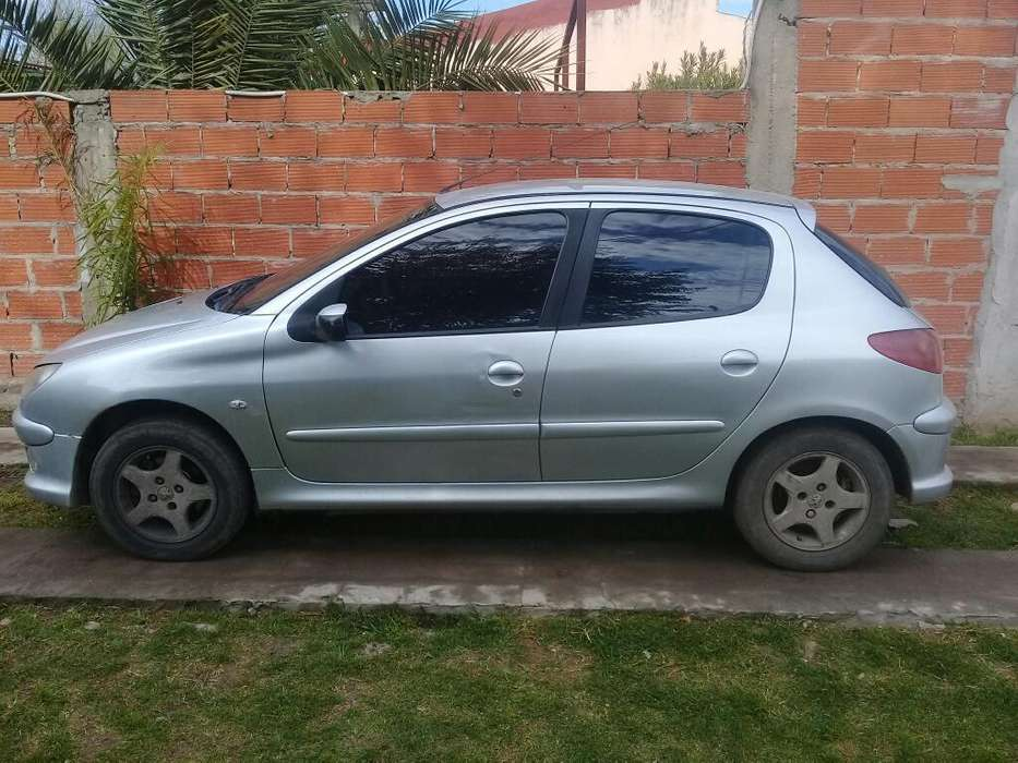 <strong>peugeot</strong> 206 2008 - 179000 km