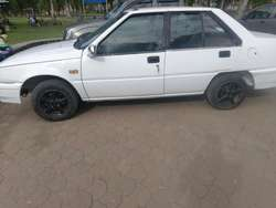 Vendo Mitsubishi Lancer de 1989