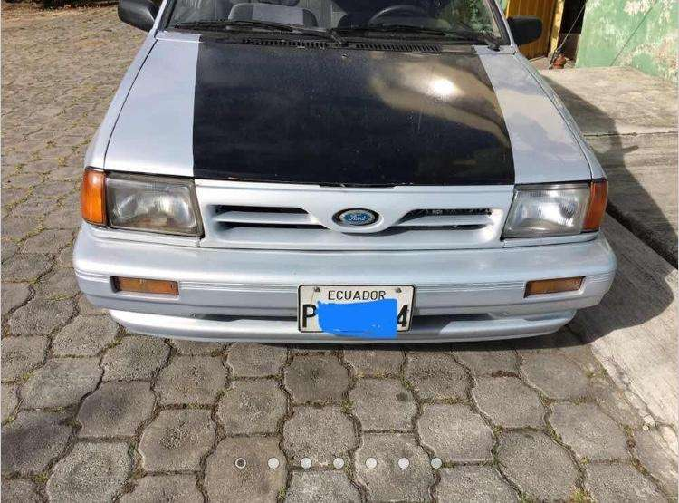 <strong>ford</strong> Otro 1994 - 440000 km