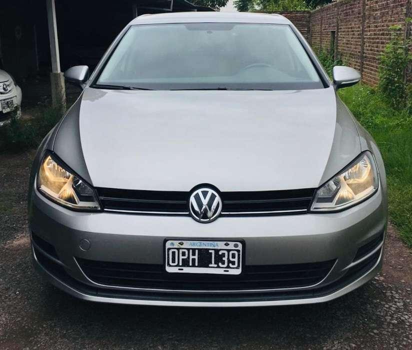 Volkswagen Golf 2015 - 60000 km