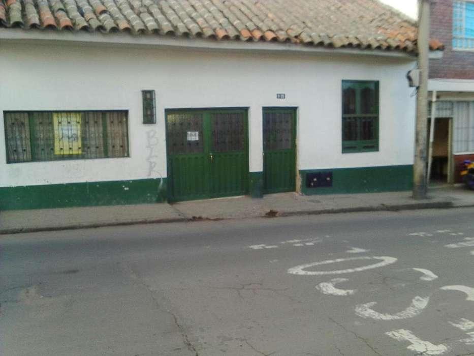 Casa Lote en Zipaquirá Central