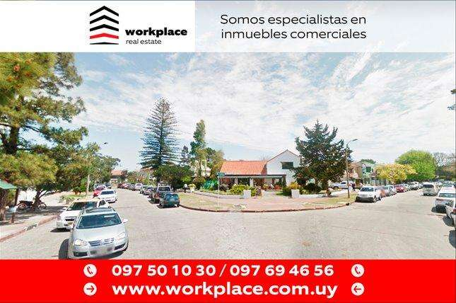 LOCAL - VENTA CON RENTA - CARRASCO SUR cw124094