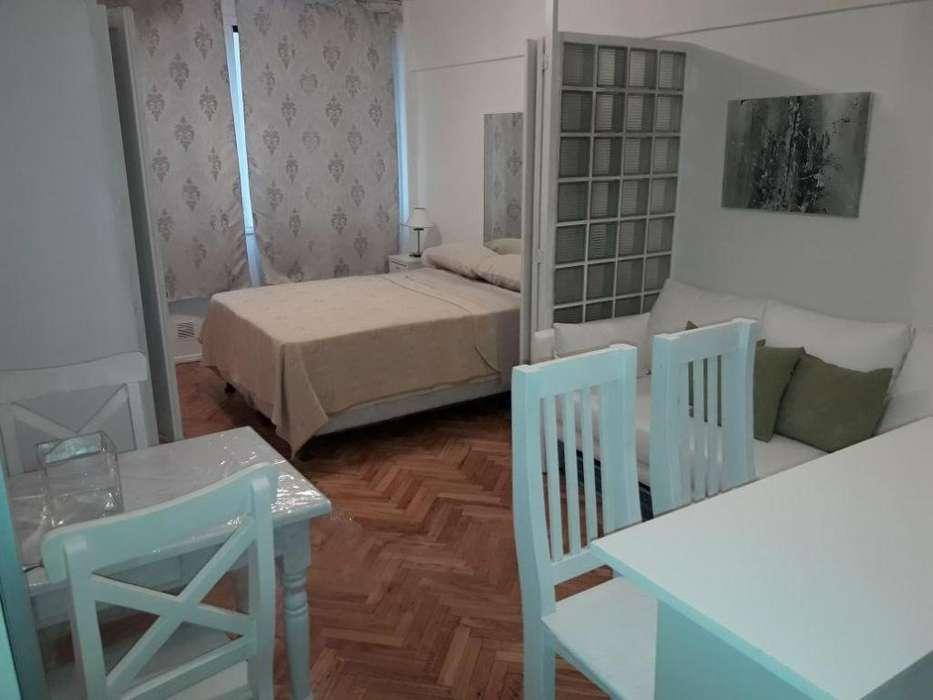 Alquiler Temporal en Centro - Lavalle 1700