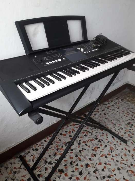 Vendo Organeta Yamaha