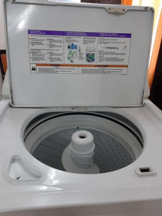 Lavadora Whirpool 15 Kg para Reparación