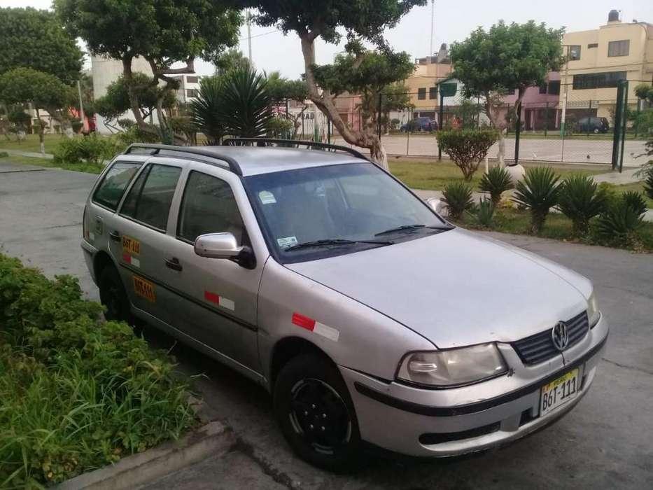 Volkswagen Gol 2001 - 334290 km