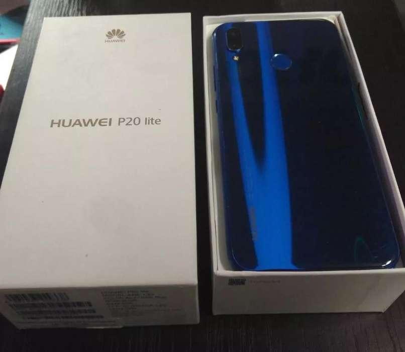 Huawei P20 Liteblue