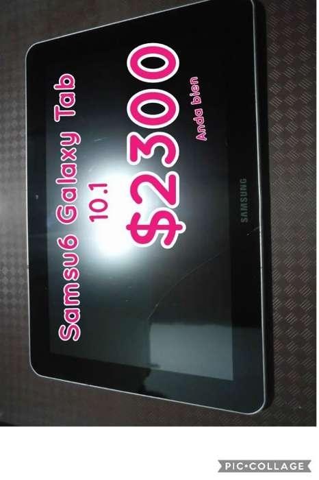 Tablet Galaxy 10.1